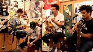 Dear Jane - 無可避免 (Tom Lee Summer Acoustic Live)