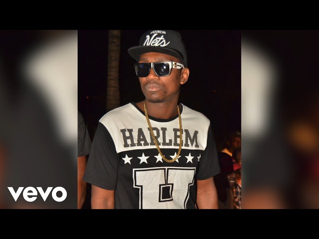Busy Signal - Fi Real [0-100 beat Freestyle] Audio