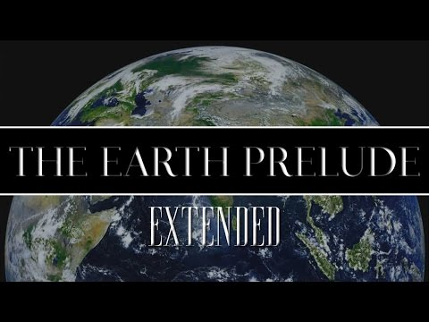 Ludovico Einaudi — The Earth Prelude [Homework Edit]