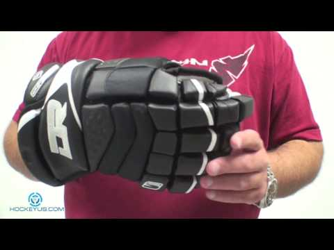 DR Sports HG50 Semi Pro Gloves Review