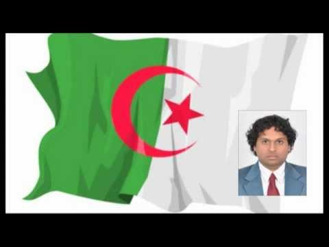 Dr Sreeram Chaulia on terrorism and state failure in Algeria, Mali and Libya