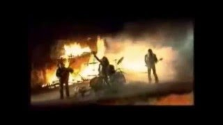 Manowar: Warriors of the World - Edited (song and video)