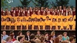 Fischer Chor - Herz Schmerz Polka