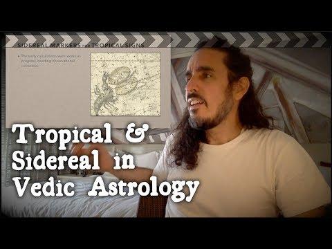 Tropical Vedic Astrology