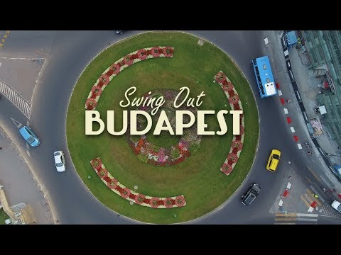 Swing Out Budapest