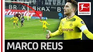 Marco Reus Fires Wonder Goal Against Former Club