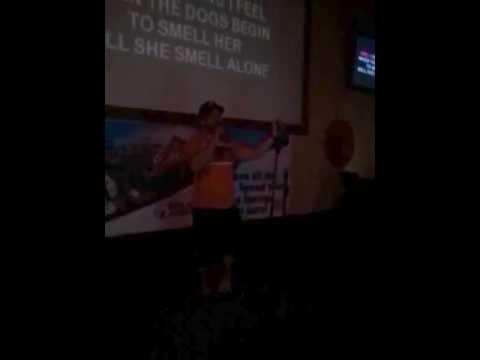 Nes on Karaoke
