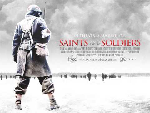 Saints and Soldiers!