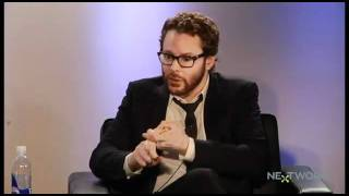 Interview with Sean Parker: co-founder of Napster and former Facebook President
