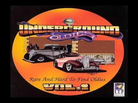 Underground Oldies Volume 1