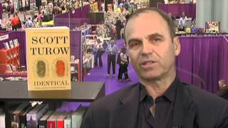 Scott Turow Talks About His New Novel