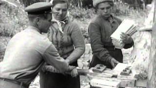 Volki 2 04Ключи от бездны (По ту сторону волков-2)