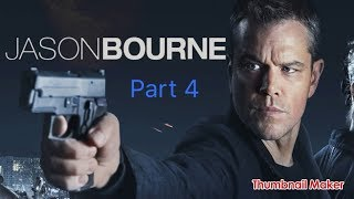 Jason Bourne Conspiracy gameplay part 4