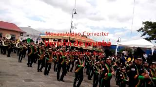 Repeat youtube video Banda Comunal de Orotina (audición Festival de la Luz 2016)