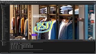 Jsp프로그래밍 남자 옷 쇼핑몰 만들기