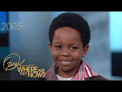 Is This 5-Year-Old Comedian Still Performing? | Where Are They Now | OWN