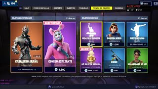 THE *NEW FORTNITE STORE* TODAY NOVEMBER 29TH! NEW SKINS AND BAILES?