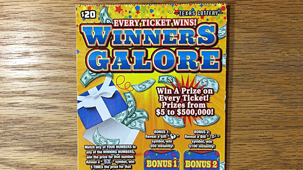 scratching texas lottery scratch - 1280×720