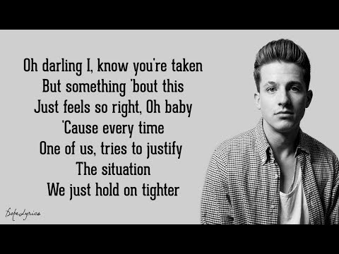 Charlie Puth - I Won't Tell A Soul (Lyrics) 🎵