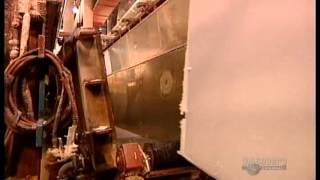 How Its Made - Expanded Polystyrene Products / Thermocol