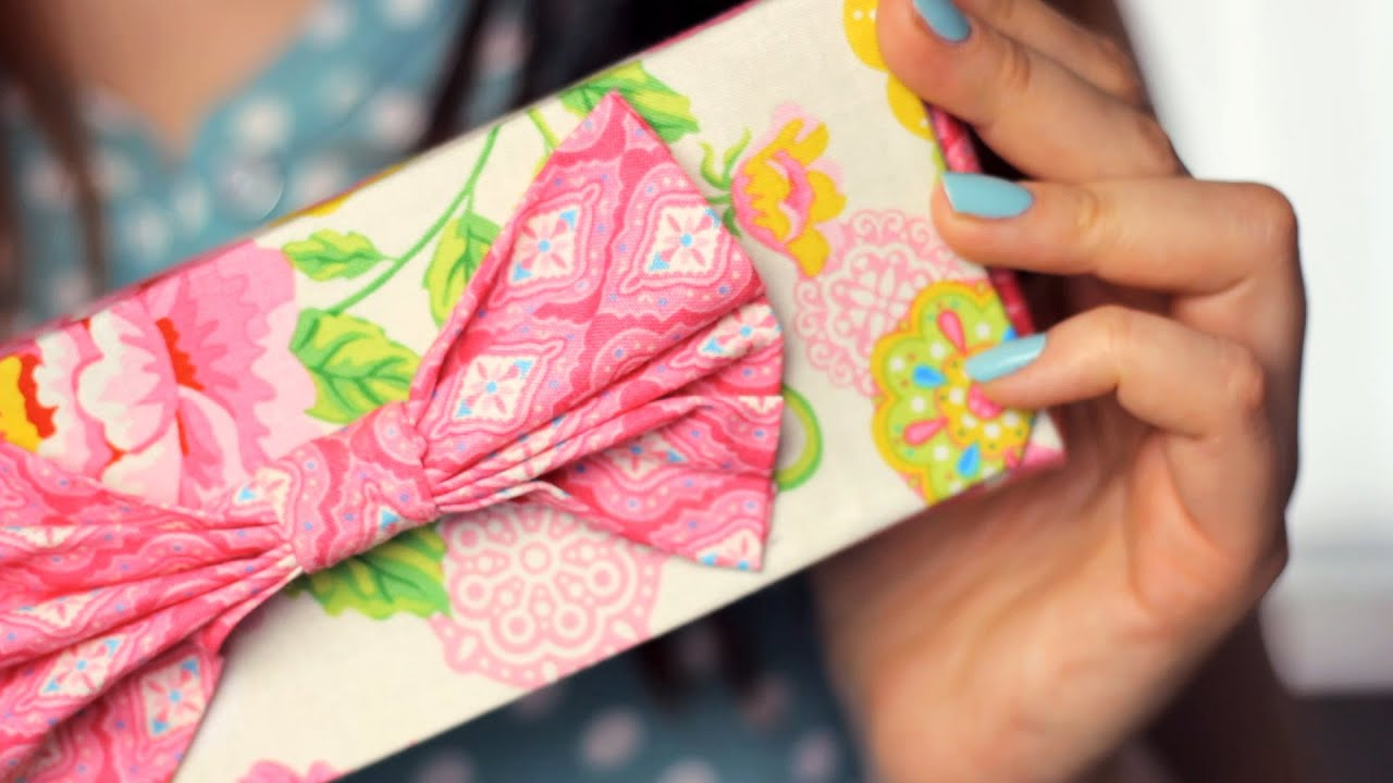 how to make girly things out of paper