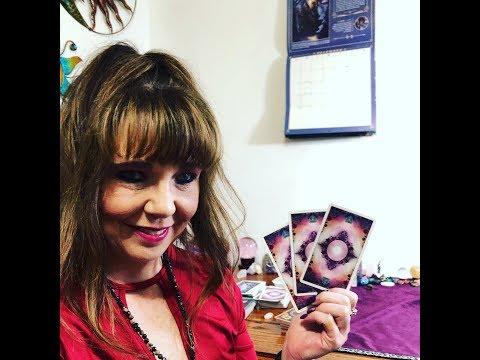 Chris Watts Mistress,  Nichole Kessenger Tarot Card Reading   Going Down!!!!. March  24,2019.