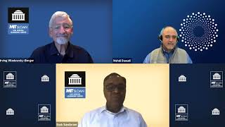 MIT Sloan CIO Digital Learning Series -- Episode #3
