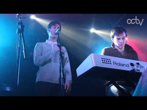 Culture City TV   Scrapbook Week - Luke Cusato - Ordinary People (John Legend Cover) streaming vf
