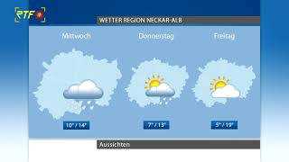 RTF.1-Wetter 10.05.2021