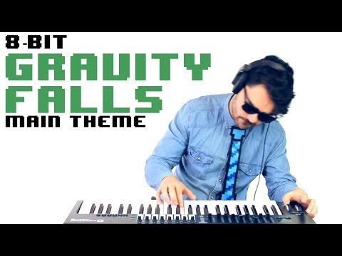 A-Bit of Gravity Falls
