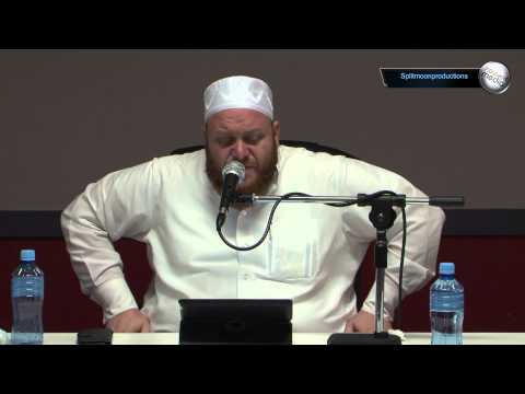 Lesson 23 - Discharging the Trusts Al-Amanah | Sheikh Shady Alsuleiman
