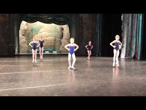 GKA ballet 3 winter 2016