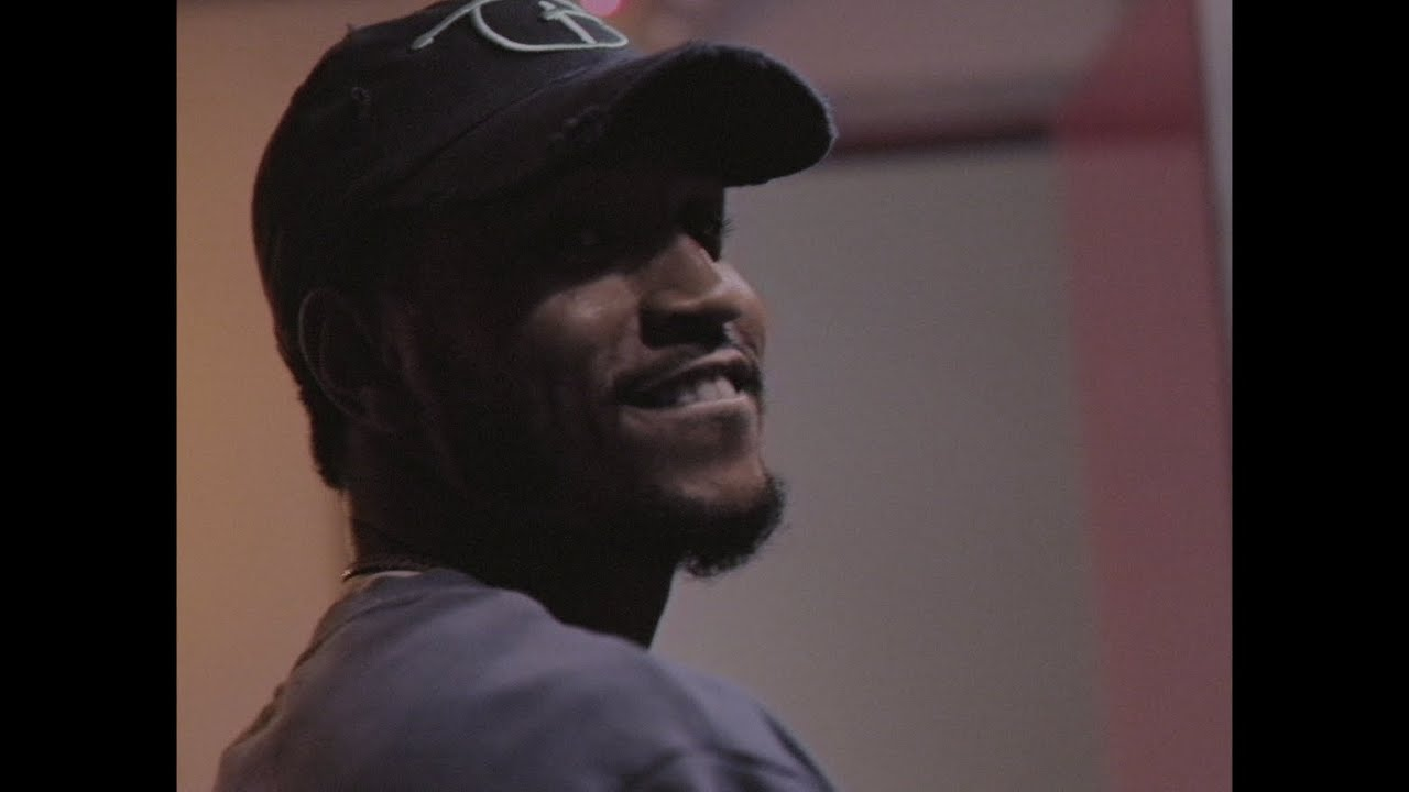 Trey Songz - On Call (feat. Ty Dolla $ign) [Official Music Video]