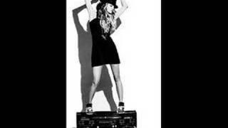 Hot Stuff- Ashlee Simpson [full]