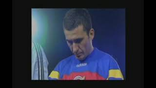 Gheorghe Hagi ( Skills and Goals)