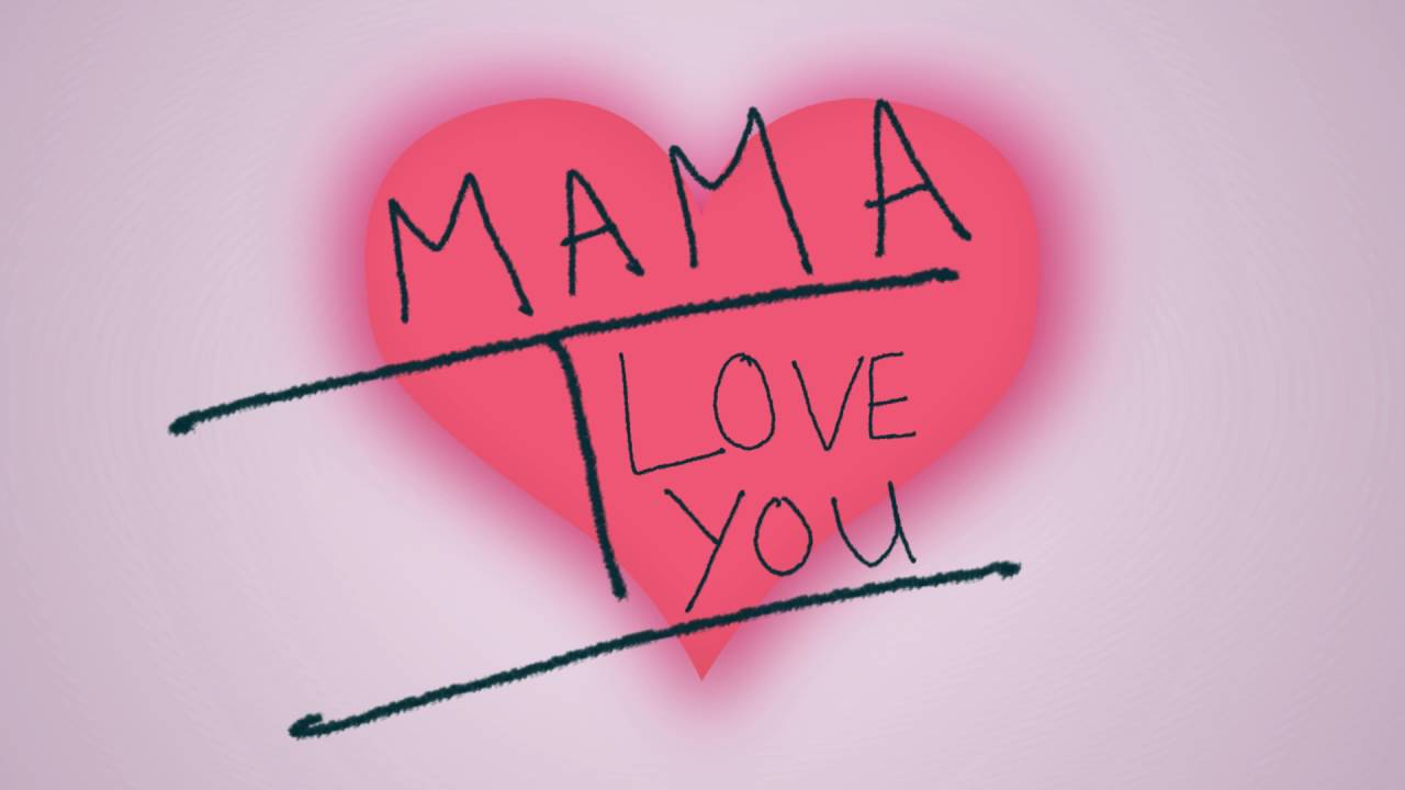 image de i love you maman