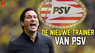 Wie Is Roger Schmidt? 'Zijn Stijl is Vernieuwend, Hij Gaat Echt Iets Toevoegen Aan De Eredivisie'