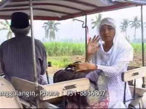 Maria Nabila - Halimah [Official Music Video]