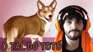O TAL DO TOTÓ - Amor Doce #3
