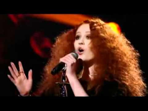 Janet Devlin  Compilation 2012