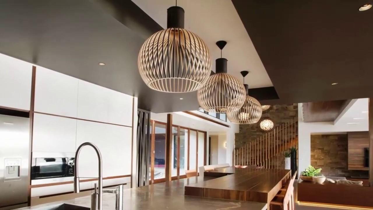Beautiful Kitchen Lighting Ideas You