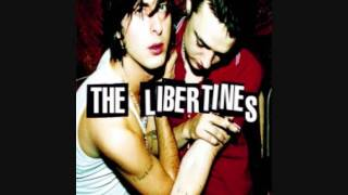 Watch Libertines The Saga video