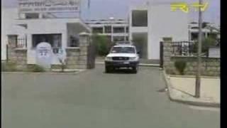 Eritrea's Hospitals: Success in Healthcare
