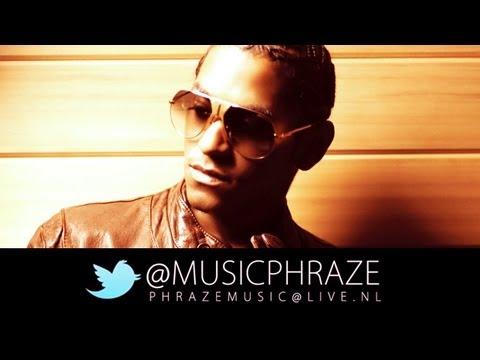 Lloyd - Lay It Down Zouk Remix by Phraze