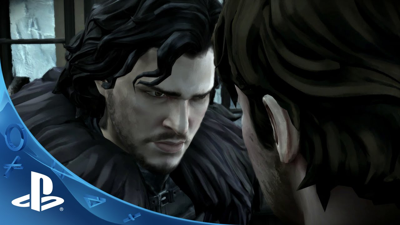 Download Game of Thrones: Season 1, Ep 2: The Lost Lords - Launch Trailer   PS4, PS3