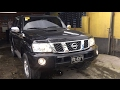 2017 Nissan Patrol Super Safari 4x4 DSL AT Full Tour Review