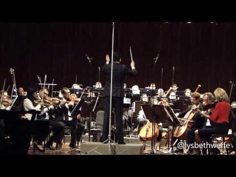 Orquesta Sinfónica De Venezuela - Popurrí Venezolano (2)