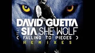 David Guetta ft. Sia - She Wolf [Falling To Pieces] (Michael Calfan Remix)
