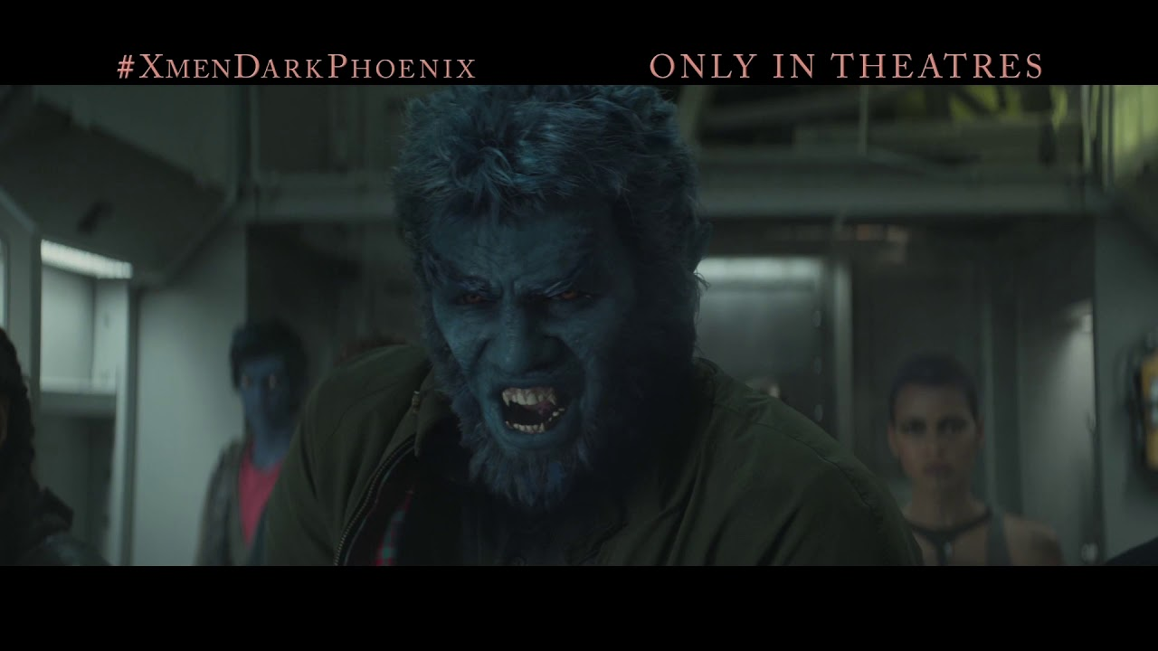 X-Men: Dark Phoenix - Countdown TV Spot (ซับไทย)