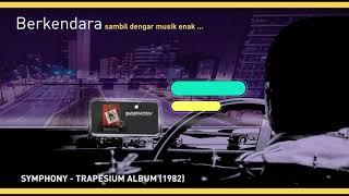 Symphony - Trapesium Album (1982)